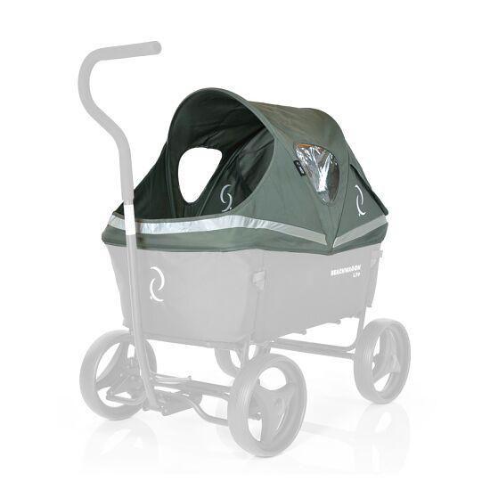 "Beach Wagon Company Cabriokap voor bolderkar ""Lite"" Donkergrijs"