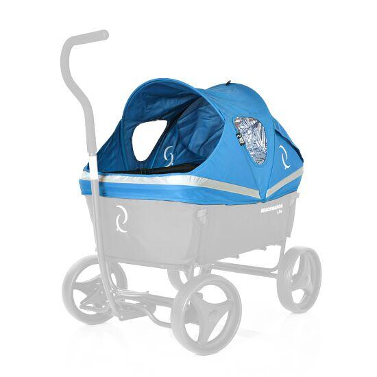 "Beach Wagon Company Cabriokap voor bolderkar ""Lite"" Blauw"