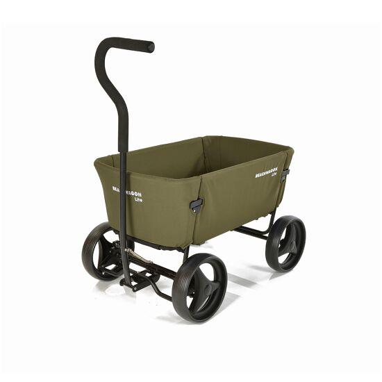 Beach Wagon Company Chariot «Lite» Vert kaki