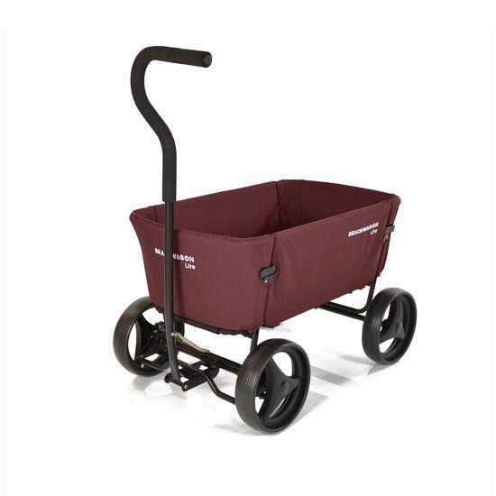 Beach Wagon Company Chariot «Lite» Marron foncé