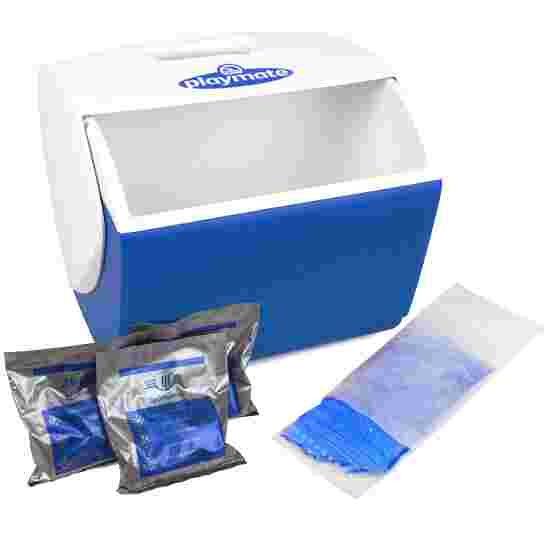 Boîte glacière grand format Igloo Pleine