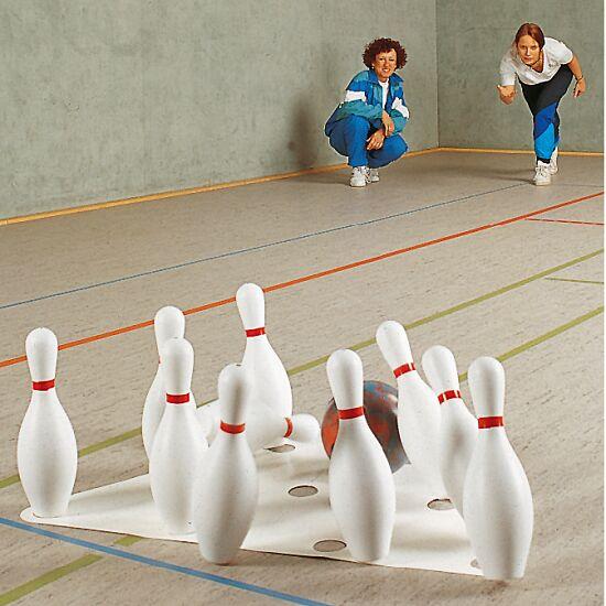 Bowlingspel