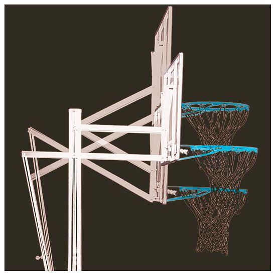 But de basket « Orlando »