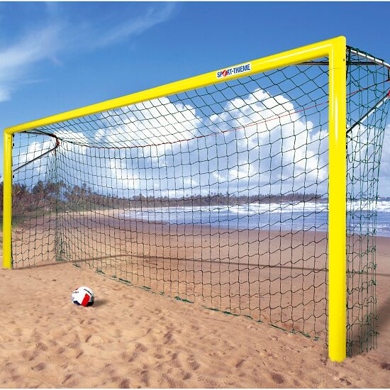 But de beach soccer