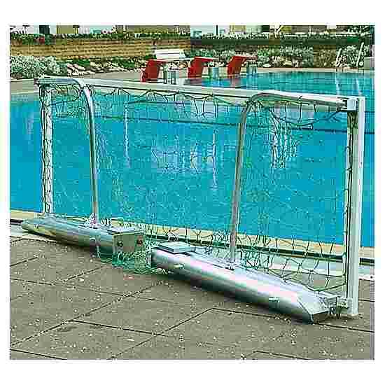 Buts de water-polo en aluminium