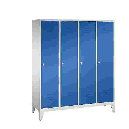 C+P Garderobekast 185x159x50 cm/ 4 vakken, 40 cm