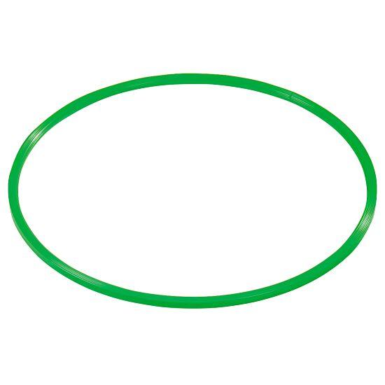 Cerceau de gymnastique Sport-Thieme® en plastique Vert, ø 50 cm