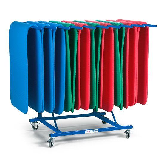 Chariot de transport Sport-Thieme® pour nattes de gymnastique