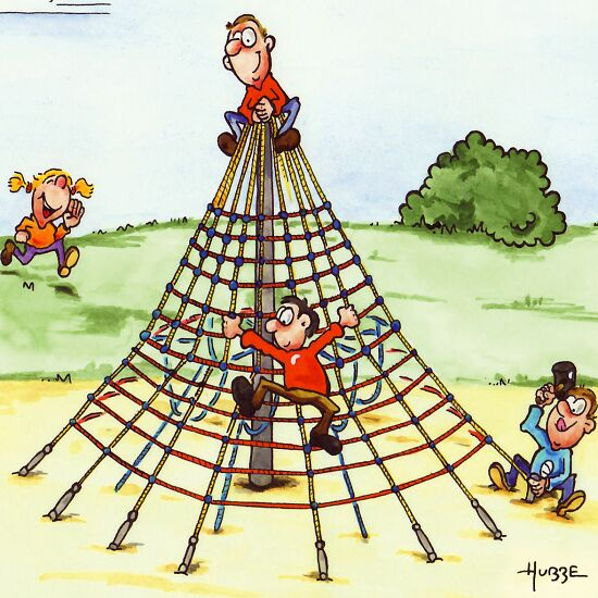 "Cheops-Pyramide ""Midi"""