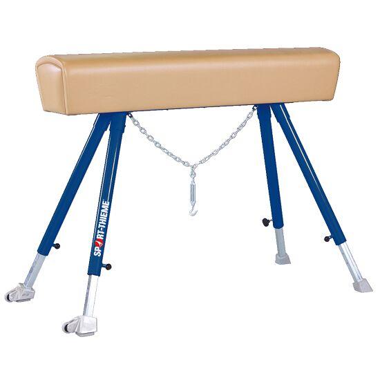 Cheval de saut Sport-Thieme Avec piètement métallique