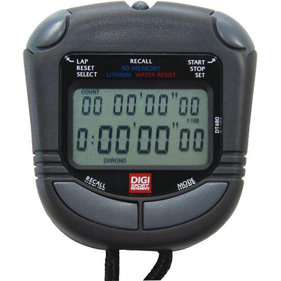Chronomètre multifonction DIGI « PC 73 » – 50 mémoires