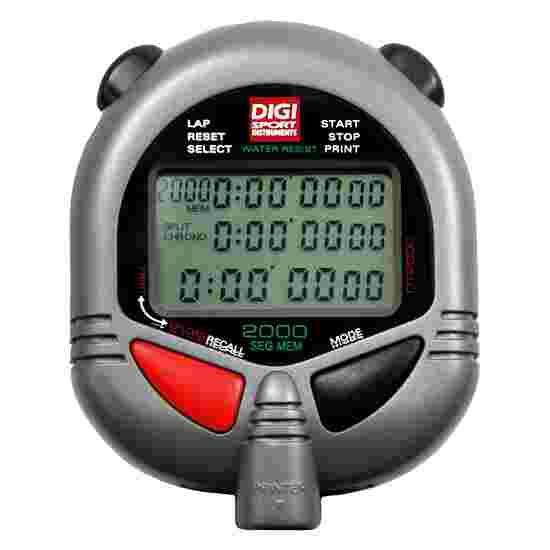 Chronomètres multifonctions DIGI 2000 (PC 111)