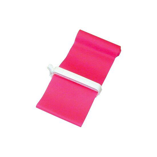 Clip breveté pour bandes de fitness 7,5 cm