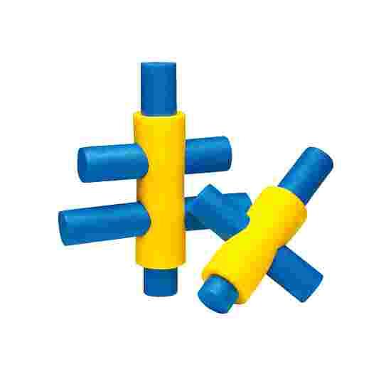 Comfy Connecteur 32 cm, 6 trous