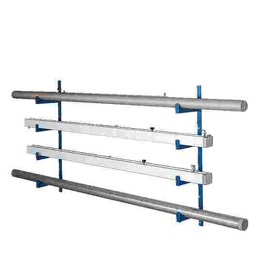 Console murale Sport-Thieme 4 rayonnages
