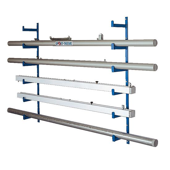 Console murale Sport-Thieme® 6 rayonnages
