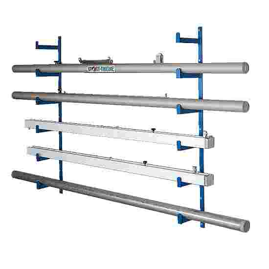 Console murale Sport-Thieme 6 rayonnages