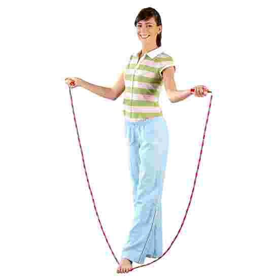 Corde à sauter Sport-Thieme « Beaded Rope »