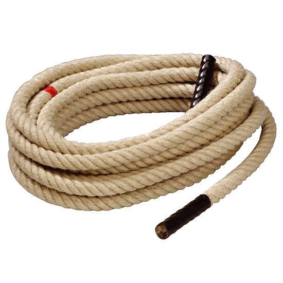 Corde à tirer Sport-Thieme® L : 10 m, ø 20 mm, Fibre douce, pour l'intérieur