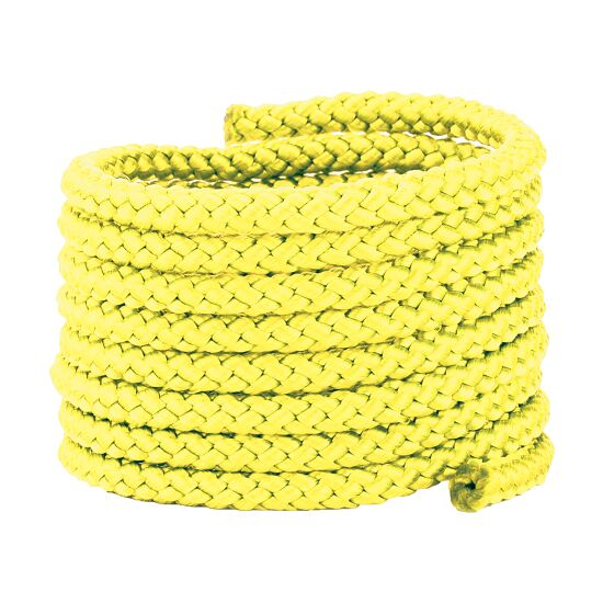 Corde de gymnastique de compétition Sport-Thieme® Jaune