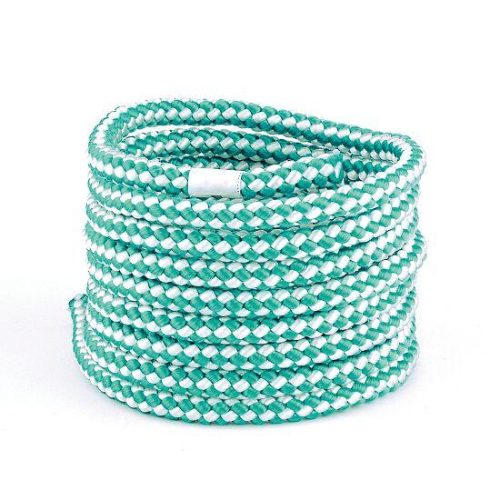 Corde de gymnastique Sport-Thieme® « Dual Color » Vert-blanc