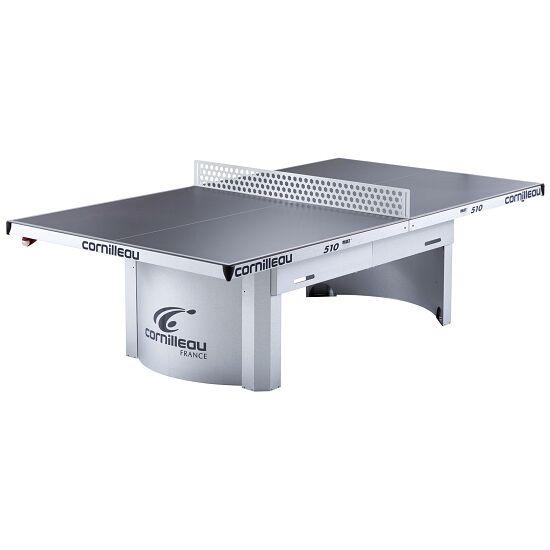 """Cornilleau® tafeltennistafel """"PRO 510 Outdoor"""" Grijs"""