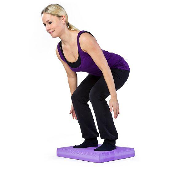 Coussin d'équilibre Sport-Thieme® «Premium» Mauve