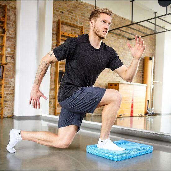 Coussin d'équilibre Sport-Thieme® «Premium» Anthracite