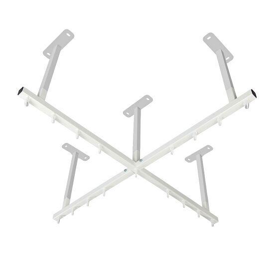 Croix de suspension universelle Plafonds suspendus jusqu'à 20 cm