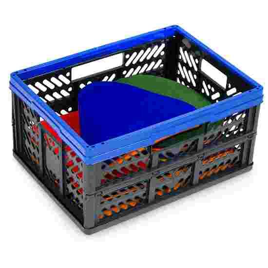 Dalles de gym Sport-Thieme avec boîte pliable
