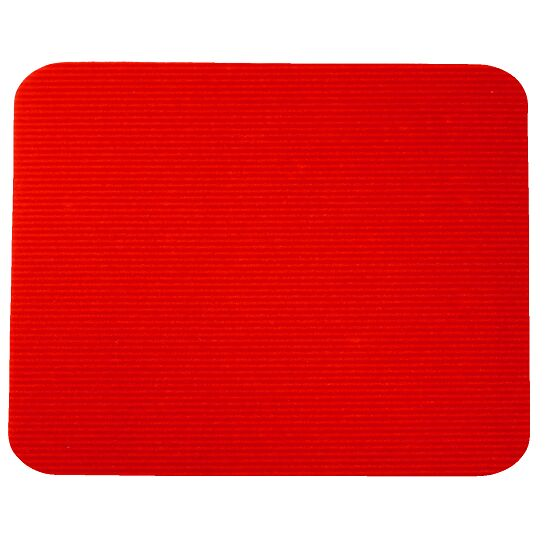 Dalles de gym Sport-Thieme Rouge, Rectangle, 40x30 cm
