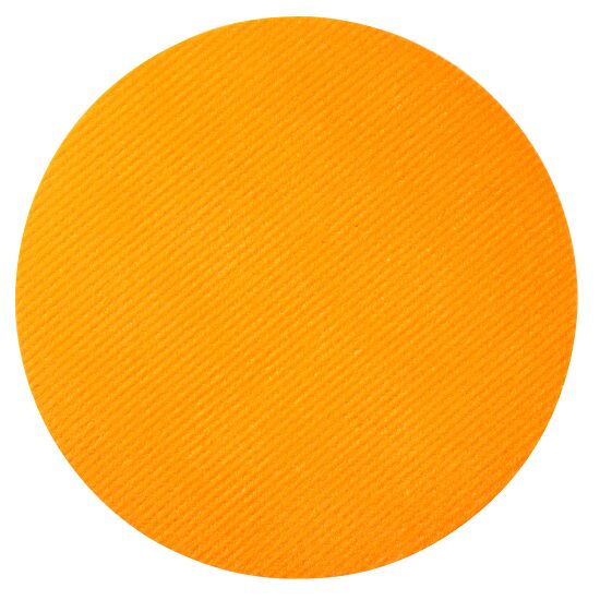 Dalles de gym Sport-Thieme Orange, Rond, ø 30 cm
