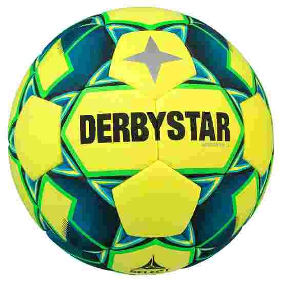"""Derbystar Voetbal """"Indoor Beta"""" Maat 4, 360 g"""