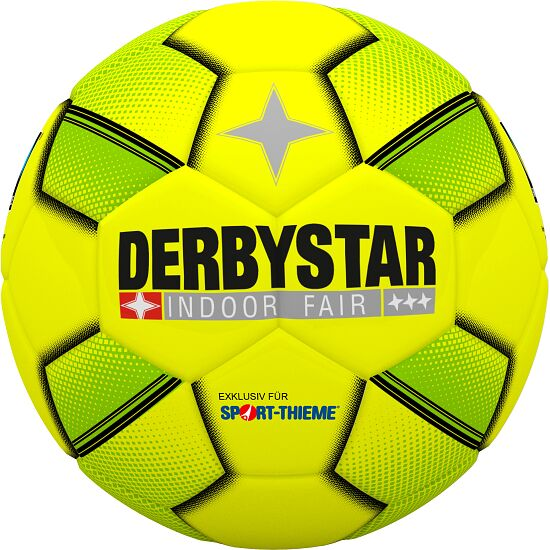 Derbystar Voetbal INDOOR FAIR
