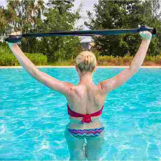 Deuser Sports Fitness & thérapie Jaune = facile