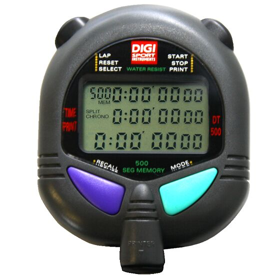 DIGI Multifunctionele Timer 500 (PC 110)