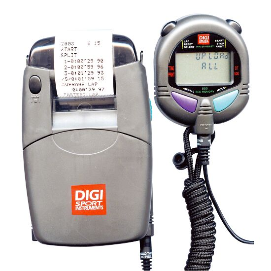 DIGI thermische printerset Printer met stopwatch PC 111