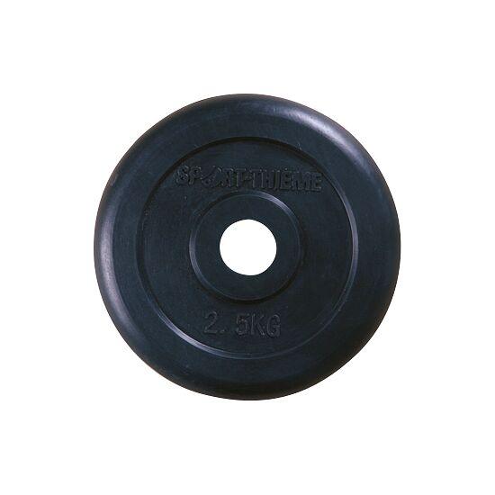 Disque caoutchouté Sport-Thieme 2,5 kg