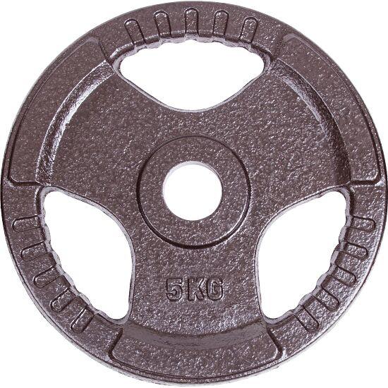 Disque de compétition en fonte Sport-Thieme® 5 kg