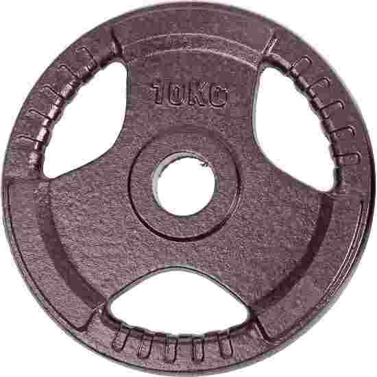 Disque de compétition en fonte Sport-Thieme 10 kg
