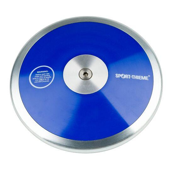 Disque de compétition Sport-Thieme® «Plastique» 1 kg