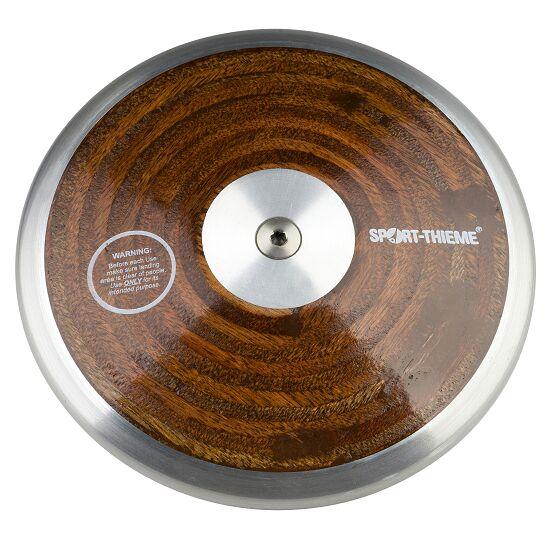Disque de compétition Sport-Thieme « Bois » 1,75 kg