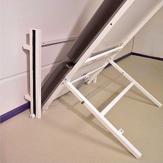 Divan escamotable rabattable à la verticale 65 cm