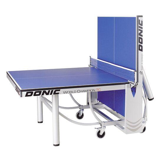 "Donic Tafeltennistafel ""World Champion TC"" Blauw"