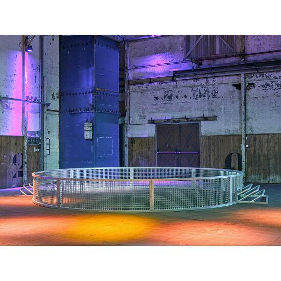 """Dutch Panna Court """"PK 3000"""" Gelaste draadmat 50x50x5 mm"""
