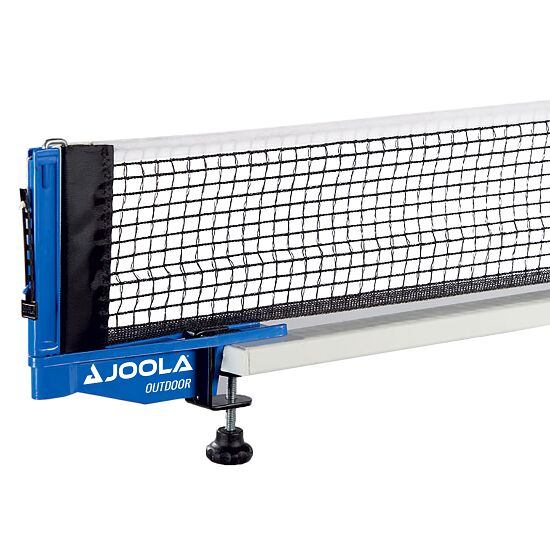 Ensemble poteaux + filet pour table de tennis de table Joola « Outdoor »