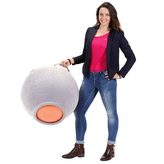 Enveloppe pour ballon d'assise 55 cm