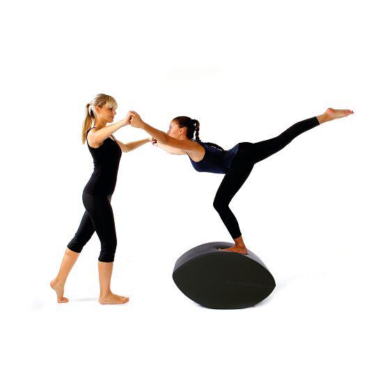 Escargot de fitness Noir
