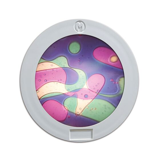 Extra kleurenwielen voor Mathmos® Space-projector