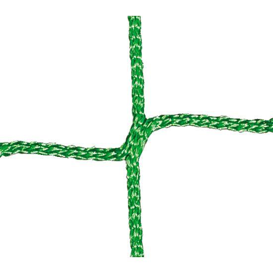 Filet de protection et d'arrêt, mailles 12 cm Vert, ø 3,00 mm